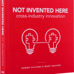 Cross-industry innovation